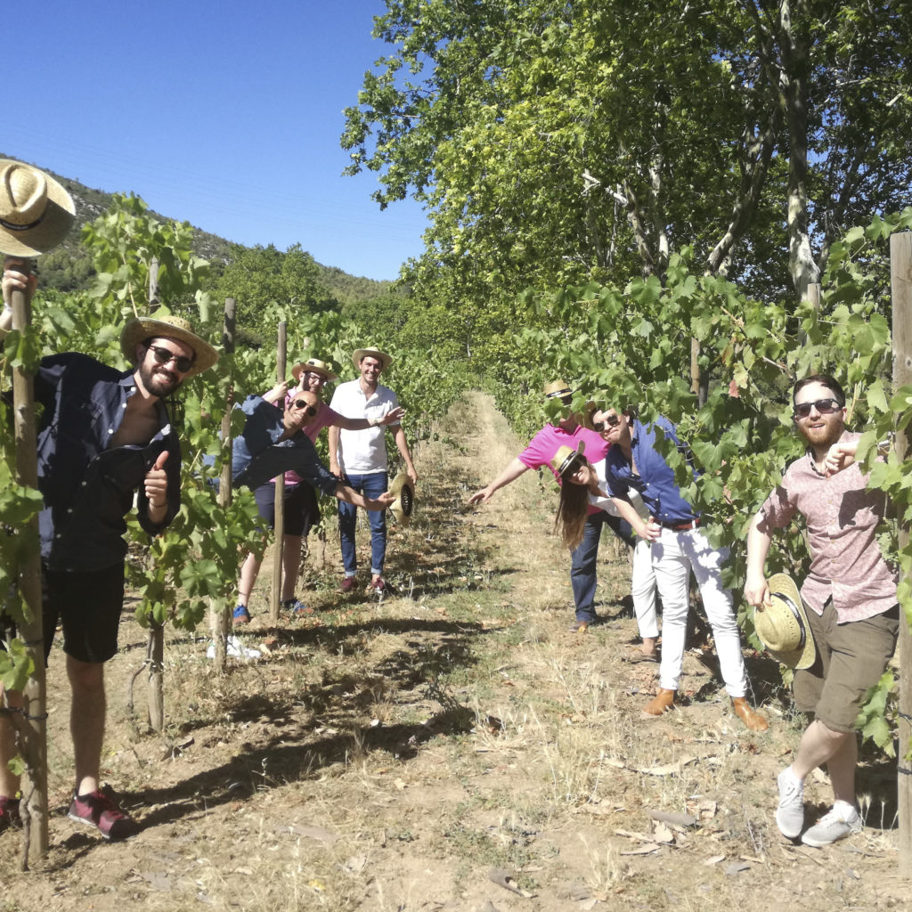 Visiting MontRubi: the Producer's Perspective