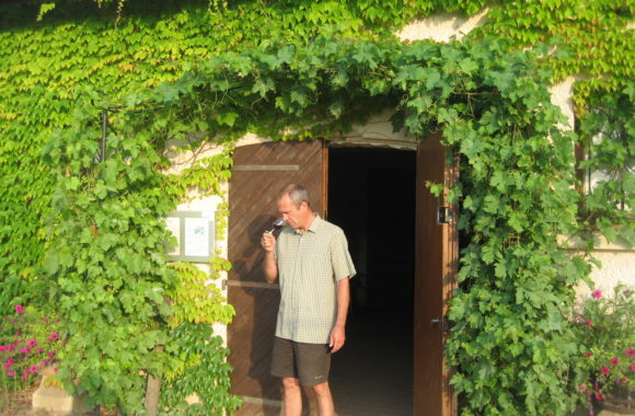 Not Just for Summer: Domaine de Sermezy of Beaujolais