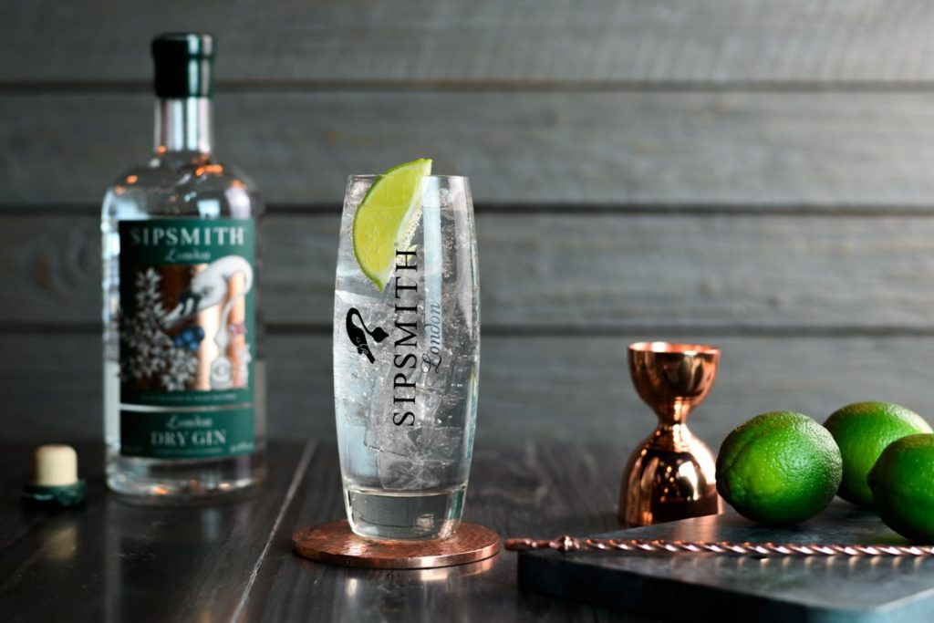 The Thing With Gin: Unpacking the Gin Boom
