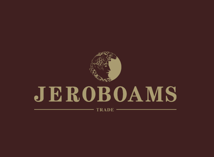Changing Names: Introducing Jeroboams Trade