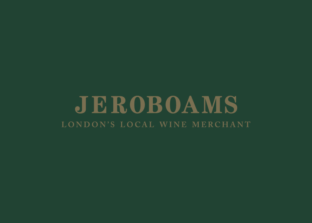 Jeroboams Moves North with a New Addition to the Group