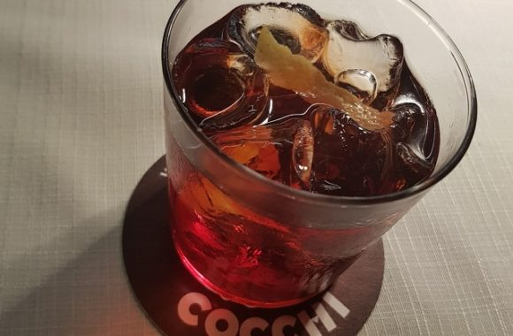 It's Cocchi o'Clock!