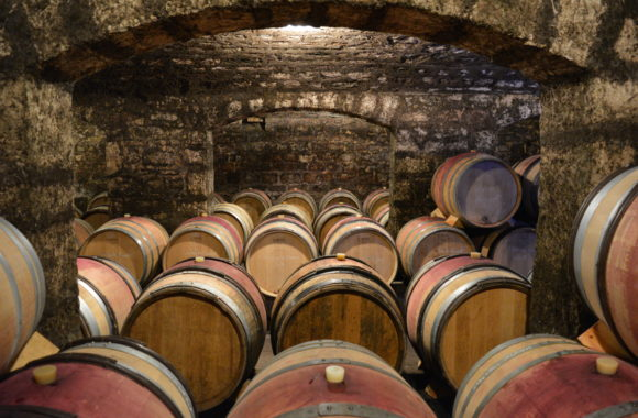 2018 Burgundy Vintage Report
