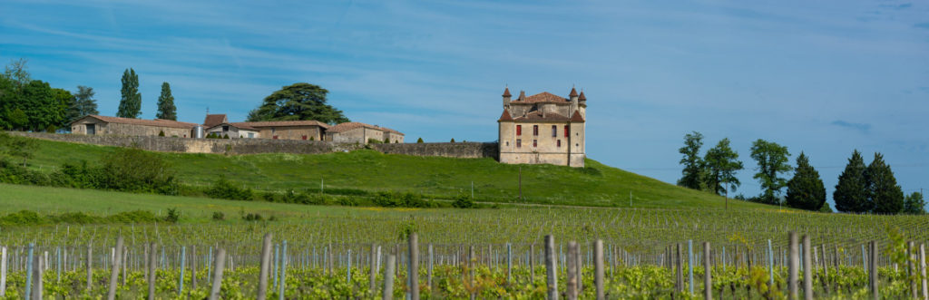 An Introduction To: Bordeaux