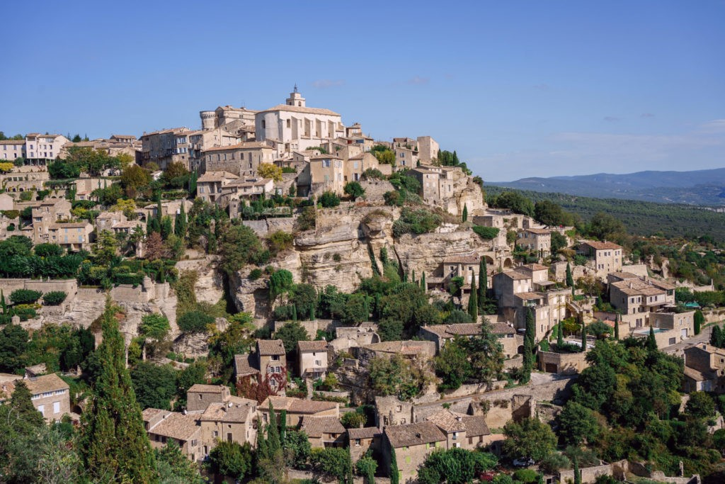 An Introduction To: Provence
