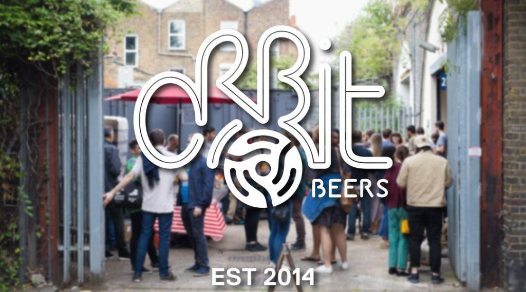 Producers at Home: Orbit Beers