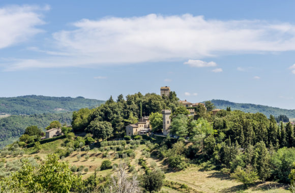 An Introduction To: Tuscany