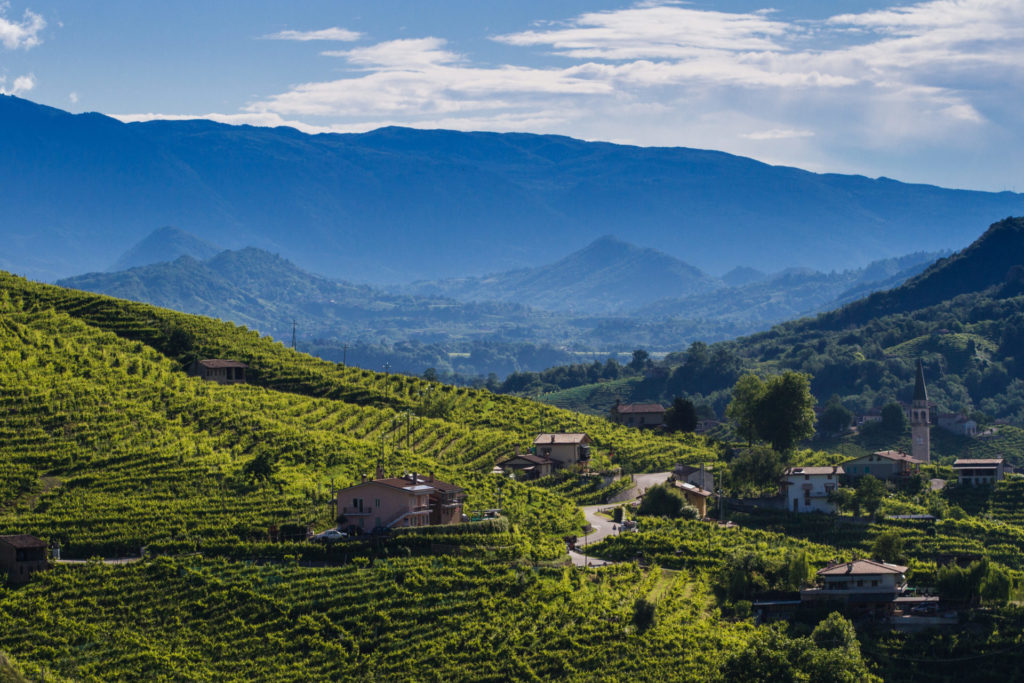 An Introduction To: North-East Italy
