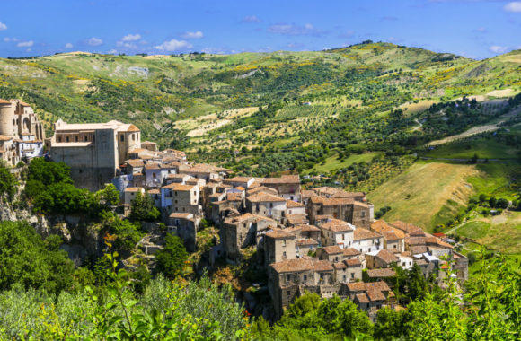 An Introduction To: Southern Italy