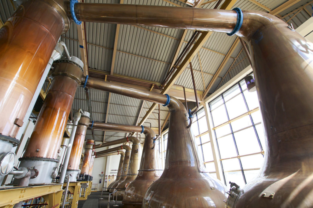 An Introduction To: Distillation